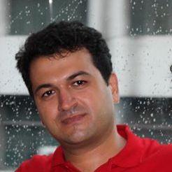 Ali Ahmadkhani