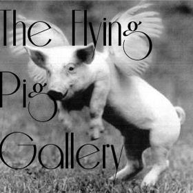 The Flying Pig Gallery