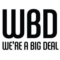 We're a Big Deal