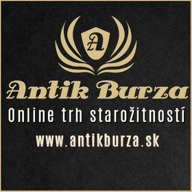AntikBurza.sk