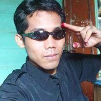 Ahmad Ridoan