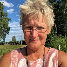 Britt Ågren