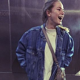 Camilla Teigen