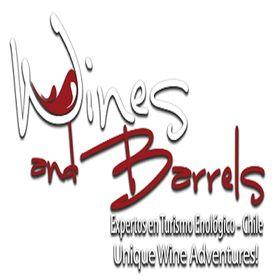 winesandbarrels