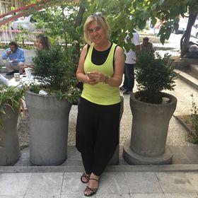 Ayla Korkmaz Akyol