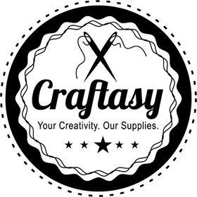 Craftasy Craft Supplies