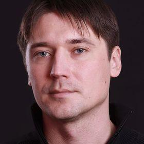 Vyacheslav Pachkin