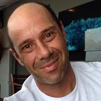 Marcio Mello Fernandes