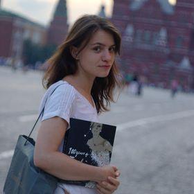 Daria Melnikova