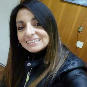 Roxana Morales