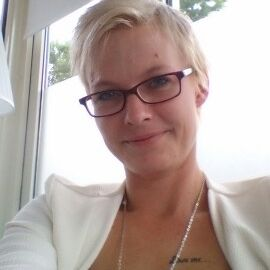 Chantal Jacqx