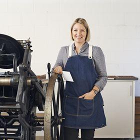 Inker Tinker — letterpress & design studio