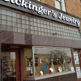 Sickinger's Jewelry