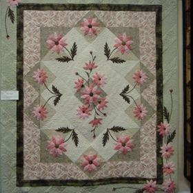 Jenny Laurel Quilts