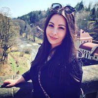 Veronika Svobodová