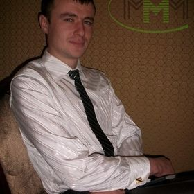 Andrey Trim