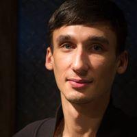 Igor Khasanov
