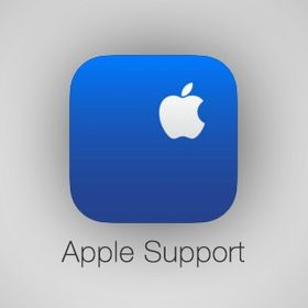 Apple online support chat