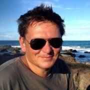 Marc Hamer