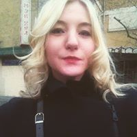 Alexandra Kamenskaya