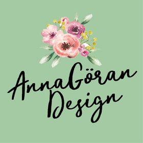 Anna Göran Design - Pappersboden