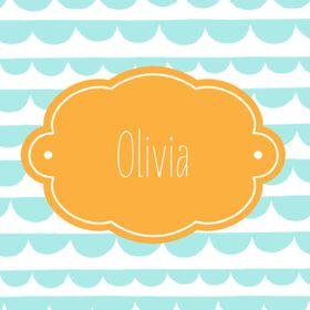 Olivia Loukatos💕