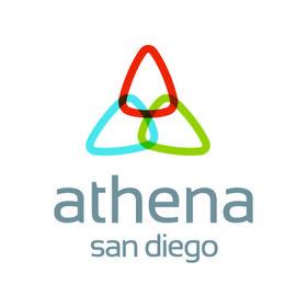 Athena San Diego