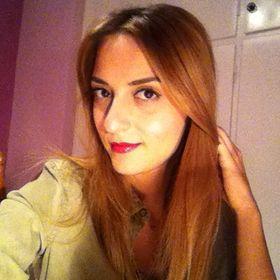 Maria Zygogianni