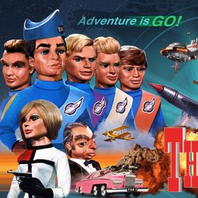 Gerry Anderson Official