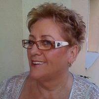 Mária Bubelinyová
