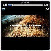 Thomas Talyysman