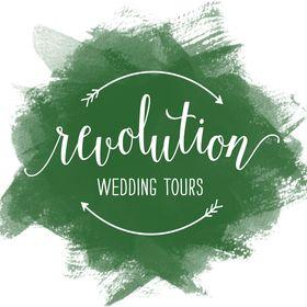 Revolution Wedding Tours