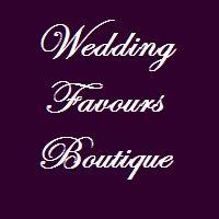 Wedding Favours Boutique