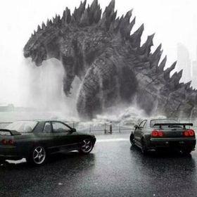 Godzillafans