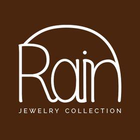 Rain Jewelry Collection
