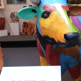 Haddenham Galleries Craft Centre