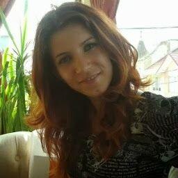 Andreea Pletosu