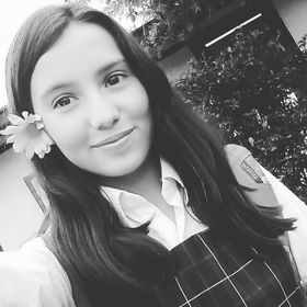 Sofia Romero Sierra