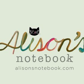 Alison's Notebook // Self Care, Simplifying & Minimalism Tips