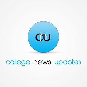 College News Updates