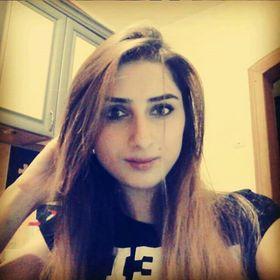 Ani Sargsyan