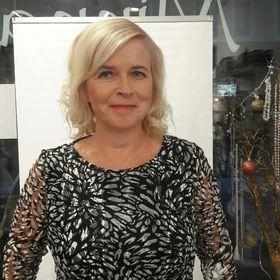 Pia Vahekoski