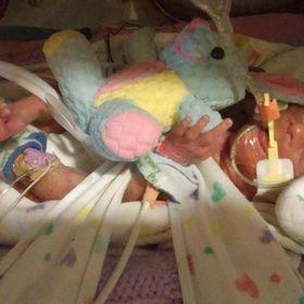 CHERUBS Congenital Diaphragmatic Hernia Awareness