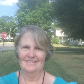 Kathy Garrison
