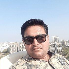 Purshottam Pawar