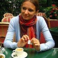 Maria Stryukova
