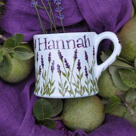 Hannah Berridge Ceramics