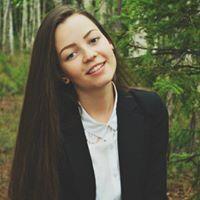 Натали Василенко