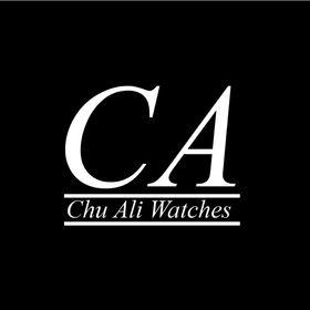 Chu Ali Watches