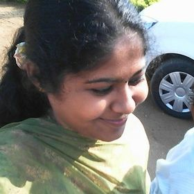 Sahana Kathirvel